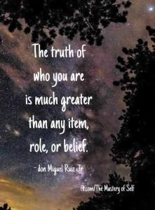 the-truth-of-who-you-are